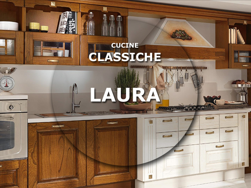 Awesome Cucine Lube Laura Ideas - Design & Ideas 2017 - candp.us